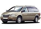 Chrysler Town & Country 4 2004-2007