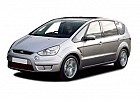 Ford S-Max 1 2006-2015