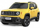 Jeep Renegade Limited 4WD 2014 - н.в.