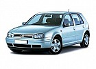 Volkswagen Golf 4 1997-2003