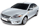 Ford Mondeo 4 2007 - 2010